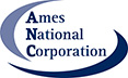 Ames National Corporation Email Logo