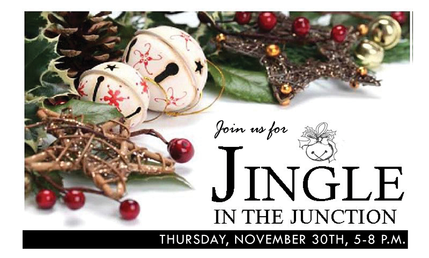 Jingle in the Junction - First National Bank