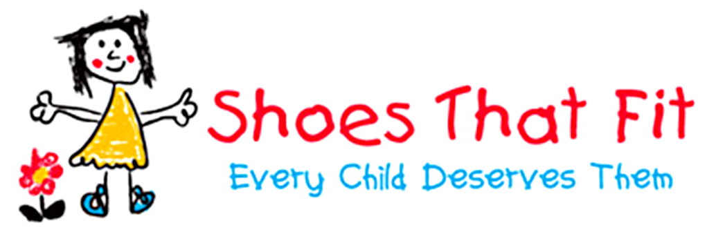 Shoes That Fit logo