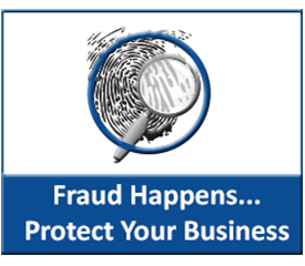 Fraud Happens Protect Your Business