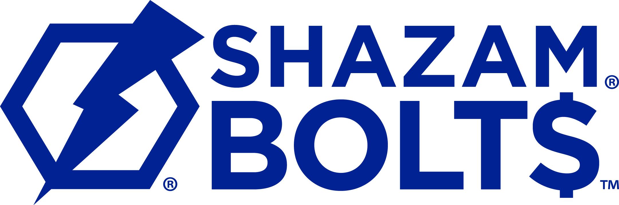 Shazam Bolt$ - First National Bank