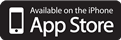 iPhone App Store Logo